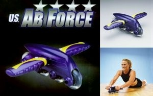 AB FORCE