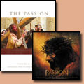 PASSION OF THE CHRIST SOUNDTRACK AND BOOK SET