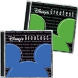 DISNEY'S GREATEST: VOLUMES 1 & 2 BY TIME LIFE