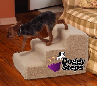 Doggy Steps Buy 1 Get 1 Free