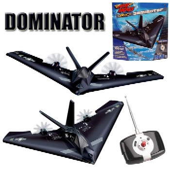 DOMINATOR AIR HOGS