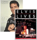 THE GREATEST ELVIS COLLECTION