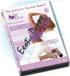 EXOTIC DANCE FOR YOU - VOL. 1 DVD