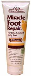 MIRACLE FOOT REPAIR