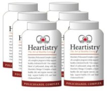 HEARTISTRY - 6 MONTH SUPPLY