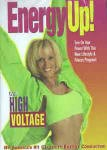 HIGH VOLTAGE - ENERGY UP! DVD