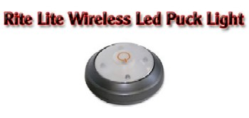 RITE LITE WIRELESS LIGHT