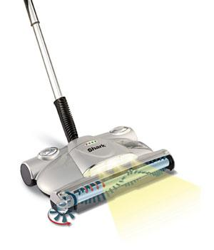 EURO PRO SHARK PROFESSIONAL SWEEPER