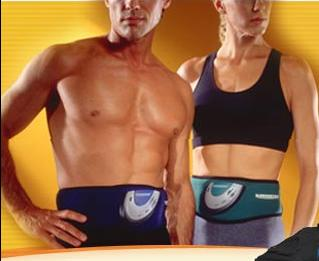 SLENDERTONE FLEX FOR MEN - 4 PAY