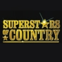 SUPERSTARS OF COUNTRY BY TIME LIFE