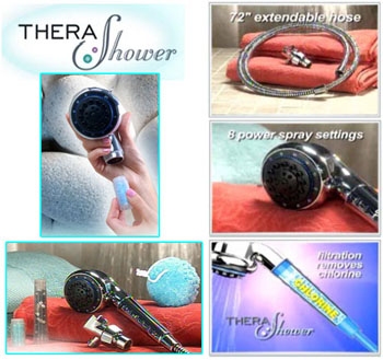 THERA SHOWER