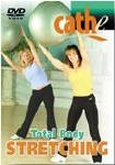 TOTAL BODY STRETCHING DVD